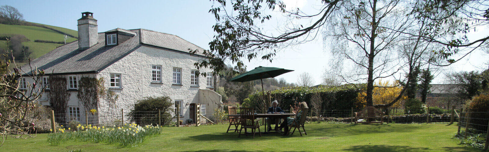 Gages Mill Country Guest House - Asburton