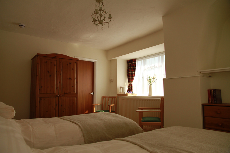 Gages Mill Country Guest House Bedroom